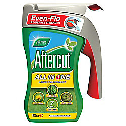 Westland Aftercut All in One Lawn Treatment Even Flo Spreader