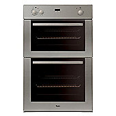 Whirlpool AKZ517/IX Double Electric Oven Stainless Steel