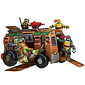 Teenage Mutant Ninja Turtles Shell Raiser