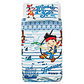 Disney Jake High Seas Duvet Set Single