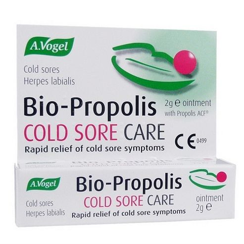 Bio Propolis (2g Cream)