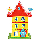 Huggle-House Playset