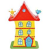Henry Hugglemonster Huggle-House Playset