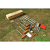 Townsend Croquet Set (Box)