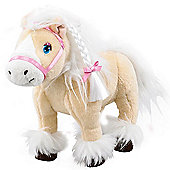 Vivid Imagination AniMagic Tessie Goes Trotting Soft Toy