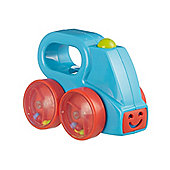 Mothercare My First Car Rattle