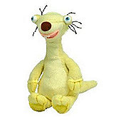 Ty Ice Age Sid Soft Toy
