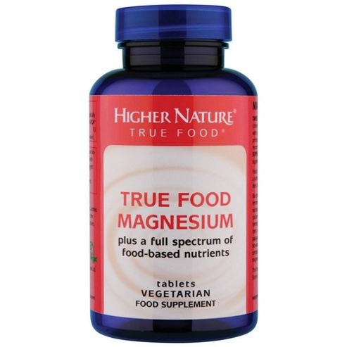 True Food Calcium & Magnesium