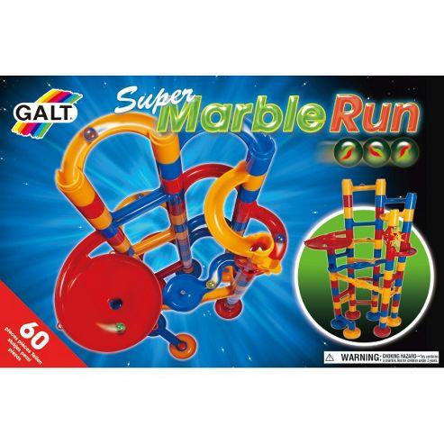 Construction - Super Marble Run - Galt