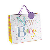 Mothercare Medium New Baby Gift Bag