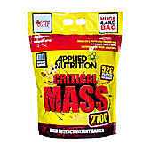 Applied Nutrition Critical Mass 4.4kg - Vanilla
