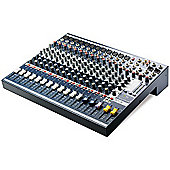 Soundcraft EFX12 12 Channel Analogue Mixer