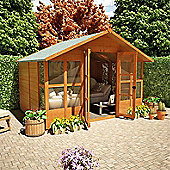 BillyOh 4000L 8 x 10 Lucia Tongue and Groove Summer Houses