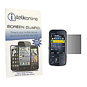 S-Protect LCD Screen Protector & Micro Fibre Cleaning Cloth - Nokia N86 8 Megapixel