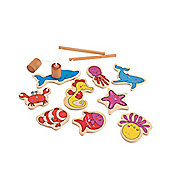 ELC Magnetic Fishing Game