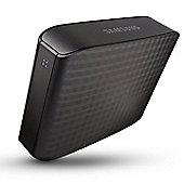 Samsung D3 Station STSHX-D201TDB (2TB) Hard Drive USB 3.0 Black (External)