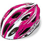 SH+ Stream Helmet: Pink L/XL.