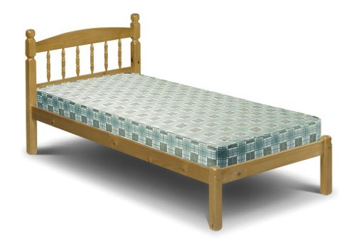 Julian Bowen Pickwick Bed Frame - Single (3')