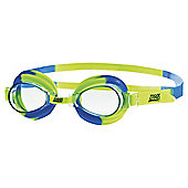 Zoggs Little Swirl Kids Blue/Green