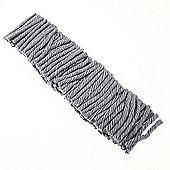 Anchor Rug Wool - Mid Grey