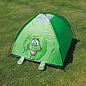 Yellowstone Jungle Animal Camping Play Tent Crocodile