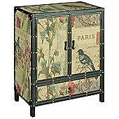Alterton Furniture Paris 2 Door Cabinet