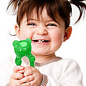 Gum-Me Bear Teething Ring