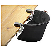Mountain Buggy Pod Highchair Black/Black