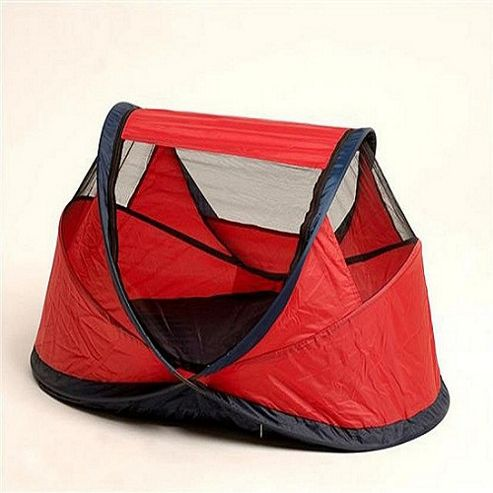 NSA UV Tent Red Small 0-2 years
