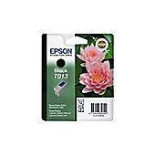 Epson Singlepack Black T013
