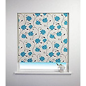 Spring Bloom Blackout Roller Blind
