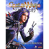 Guild Wars Factions Official Guidebook - Role Playing Games