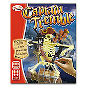 Toyrific Captain Tremble Game