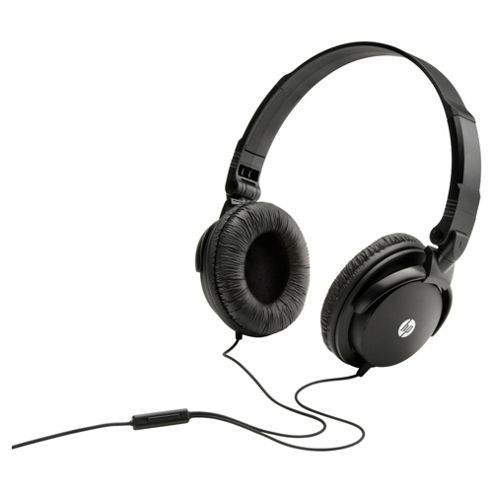 HP H2500 Foldable over-the-head design Headset