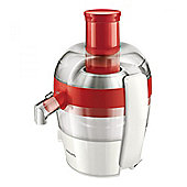 Philips HR1382 500w Compact 1.5L Juicer with Pulp Filter