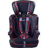 Caretero Spider Car Seat (Black/Red)