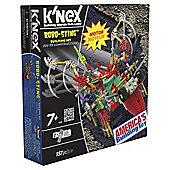 K'NEX Robo Sting BuildingSet