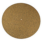 Analogue Works Cork and Nitrile Lite Turntable Gimp Mat