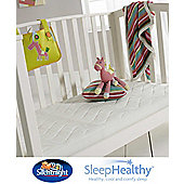 Mamas & Papas - Silentnight Aura Mattress - 400