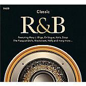 Classic R&B (3CD)