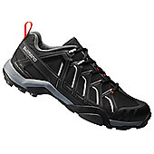 Shimano MT34 MTB / Road SPD Shoes Black - Black