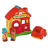 Early Learning Centre HappyLand Post Office
