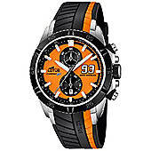 Lotus Marc Marquez Collection 2015 Mens Chronograph Date Tachymeter Stopwatch Watch L18103/1