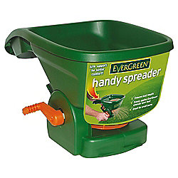 Evergreen Handy Lawn Seed Spreader