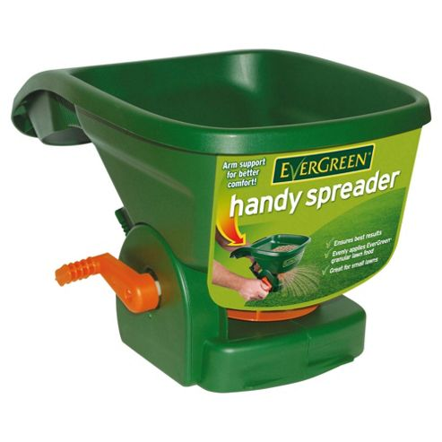 Evergreen Handy Lawn Seed Spreader