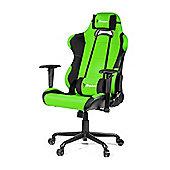 Arozzi Torretta XL Gaming Chair TORRETTA-XLF-GN Green TORRETTA-GNXL