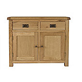 Elements Woodville Two Door Sideboard