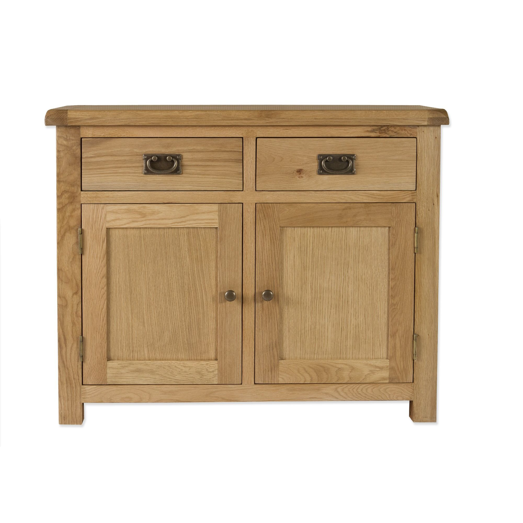 Elements Woodville Two Door Sideboard at Tesco Direct