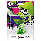 amiibo Splatoon Squid