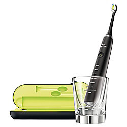 Philips Sonicare DiamondClean Black Rechargeable Toothbrush HX9351/04